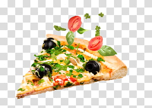 New York-style pizza Take-out Italian cuisine Fast food, Pizza PNG clipart