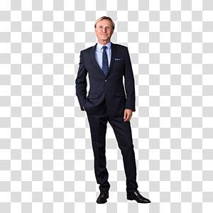 Suit Clothing Formal wear Tuxedo Jacket, business people PNG