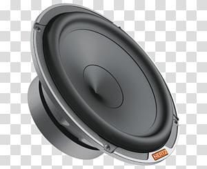 Loudspeaker Woofer Vehicle audio Component speaker Tweeter, speaker PNG clipart