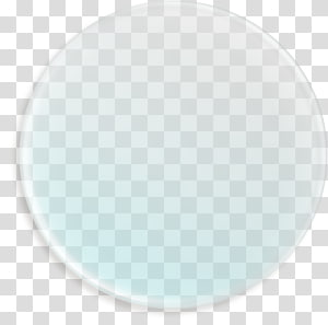 Circle Pattern, glass PNG clipart