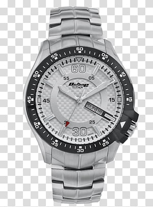 Watch Titan Company Water Resistant mark Strap Clock, watch PNG clipart