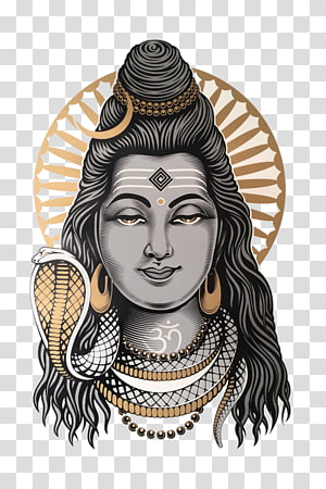 Shiva ., others PNG clipart