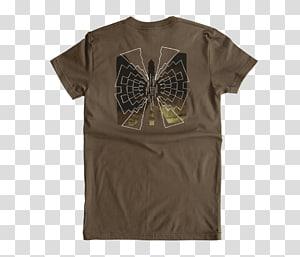 T-shirt Sleeve Brand, tshirt women PNG clipart