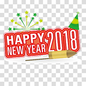New Year\'s Day Fireworks, 2018 PNG clipart