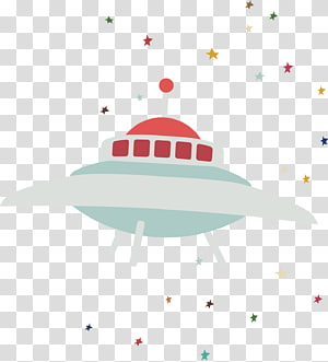 Spacecraft Unidentified flying object, spaceship PNG clipart