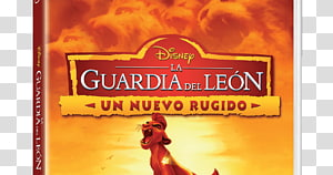The Walt Disney Company The Lion King DVD Advertising Brand, guardia del leon PNG clipart