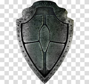 Middle Ages Shield Knight , Shield PNG