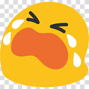 crying emoticon , Emoticon Crying PNG clipart