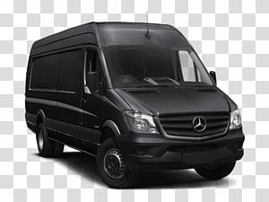 Compact van 2018 Mercedes-Benz Sprinter Mercedes-Benz Vito, Mercedes Sprinter PNG