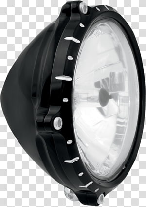 Headlamp Motorcycle accessories Harley-Davidson Bicycle, motorcycle PNG