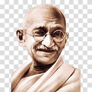 Mahatma Gandhi Sabarmati Ashram The Story of My Experiments with Truth Gandhi Jayanti Indian independence movement, Ghandi PNG