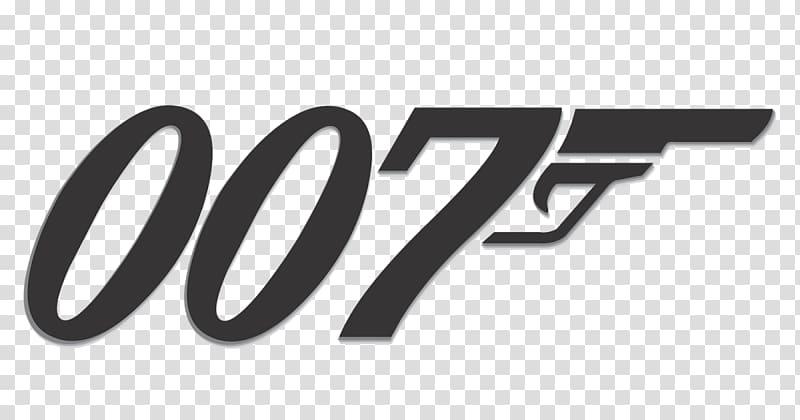 James Bond Logo Design Die James-Bond-Filme, james bond PNG