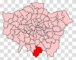 London Borough of Southwark City of Westminster London Borough of Tower Hamlets London boroughs Cities of London and Westminster, map PNG clipart