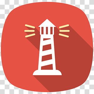 Computer Icons Lighthouse, sea lighthouse PNG clipart