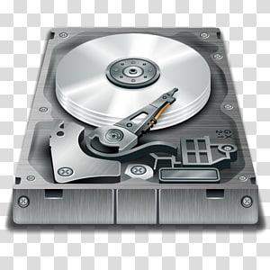 Hard Drives Disk storage Computer hardware , hard drive PNG