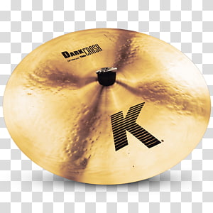 Crash cymbal Avedis Zildjian Company Crash/ride cymbal, Drums PNG