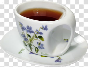 Earl Grey tea Coffee Teacup Espresso, tea PNG
