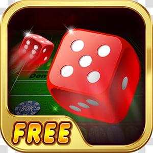 Craps – Casino Dice Game Casino game, Dice PNG clipart