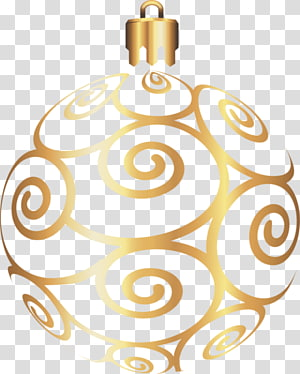 Christmas ornament Ball Christmas tree , ball PNG clipart