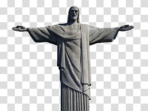 Christ the Redeemer Corcovado, cristo redentor PNG clipart