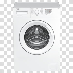 Hotpoint Washing Machines Clothes dryer Home appliance, others PNG clipart