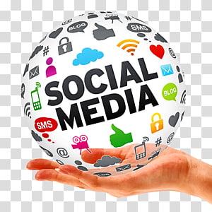 Social Media logo, Social media marketing Mass media Social media optimization, social media PNG