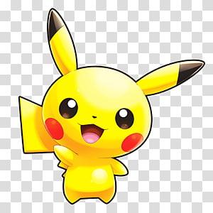 Pokémon Rumble World Pokémon X and Y Pikachu Pokémon Rumble Blast, pikachu PNG