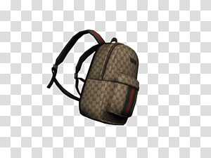 San Andreas Multiplayer Backpack Bag Gucci Role-playing game, logout imvu next PNG