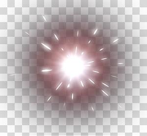 light wave artwork, Light Circle Icon, Color light effect PNG clipart