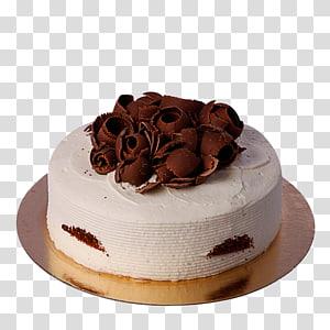 Chocolate cake Torte Tart Cream, choco PNG