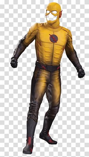 Eobard Thawne The Flash Green Arrow Reverse-Flash, the flash PNG