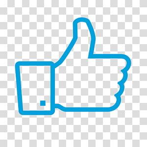 Facebook like button Social media Facebook Messenger, facebook PNG clipart