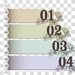 file and number , Bar chart Infographic, ppt element PNG clipart