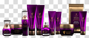 Skin care Younique Cosmetics Human skin, female skin care products PNG clipart