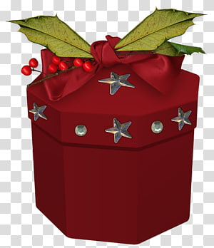 Gift Christmas, gift PNG clipart