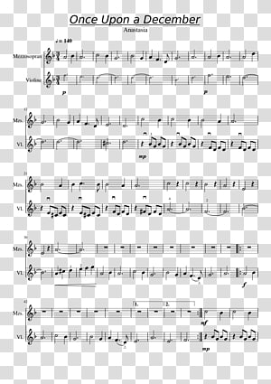 Sheet Music Piano Song Oboe, partition westworld piano PNG clipart