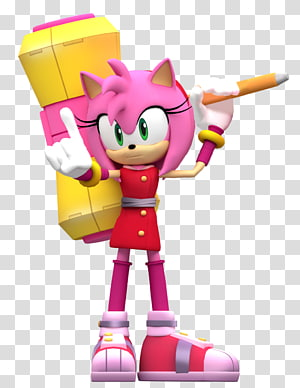 Amy Rose Tails Ariciul Sonic Shadow the Hedgehog Sonic