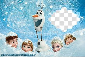 Elsa Kristoff Olaf Anna Film, Frozen PNG clipart