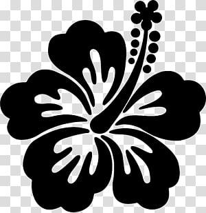 Wall decal Sticker Flower, flower PNG