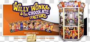 The Willy Wonka Candy Company Charlie and the Chocolate Factory Game, chocolate factory PNG clipart