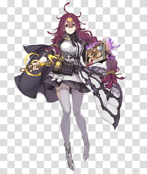 SINoALICE Dorothy Gale Drakengard Nier Character, dorothy PNG clipart