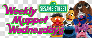The Muppets Telly Monster Ernie Zoe Sesame Street characters, sesame street PNG clipart