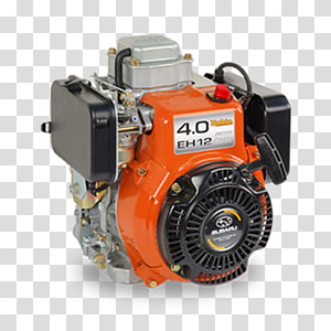 Engine Subaru Fuji Heavy Industries Machine Fuel, Aircooled Engine PNG clipart