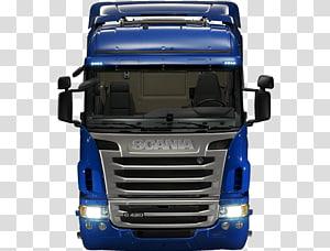 Scania AB Car Truck Södertälje Mercedes-Benz, car PNG