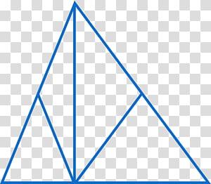 Isosceles triangle Right triangle Right angle, triangle PNG