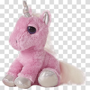 Stuffed Animals & Cuddly Toys Unicorn Child Plush, unicorn PNG clipart