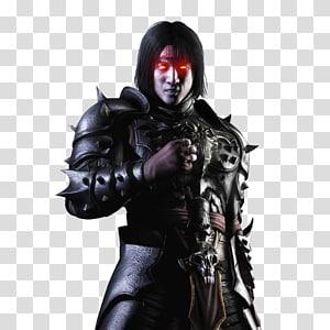 Mortal Kombat X Liu Kang Kitana Shao Kahn, Dim Mak PNG
