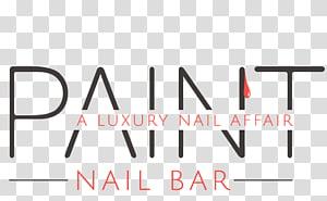 Paint Nail Bar Nail salon Beauty Parlour Nail art, luxury bar PNG clipart
