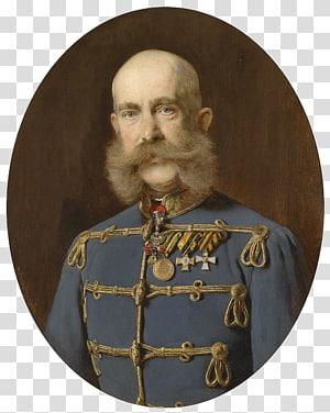 Franz Joseph I of Austria Austrian Empire Painting Emperor, joseph PNG