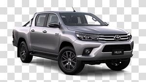 Toyota Hilux Pickup truck Car Toyota RAV4, pickup truck PNG